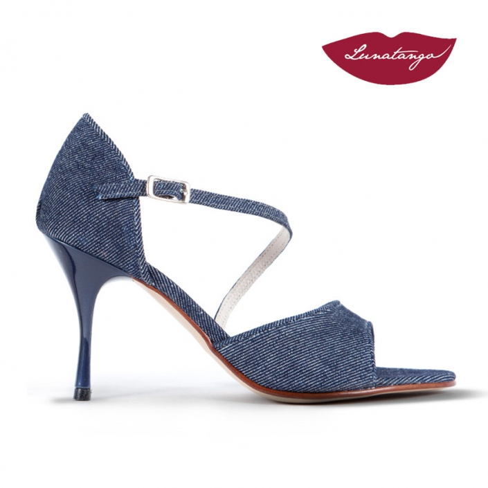 Diagonal » Jeans - 7,5cm