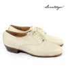 Prusiano Beige Leather